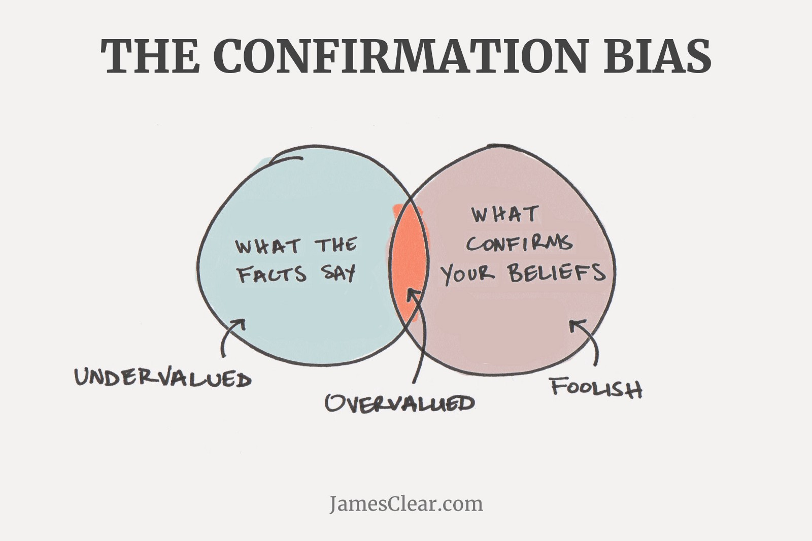 Il Confirmation Bias e le Fake News