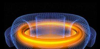 Toroide per la fusione nucleare