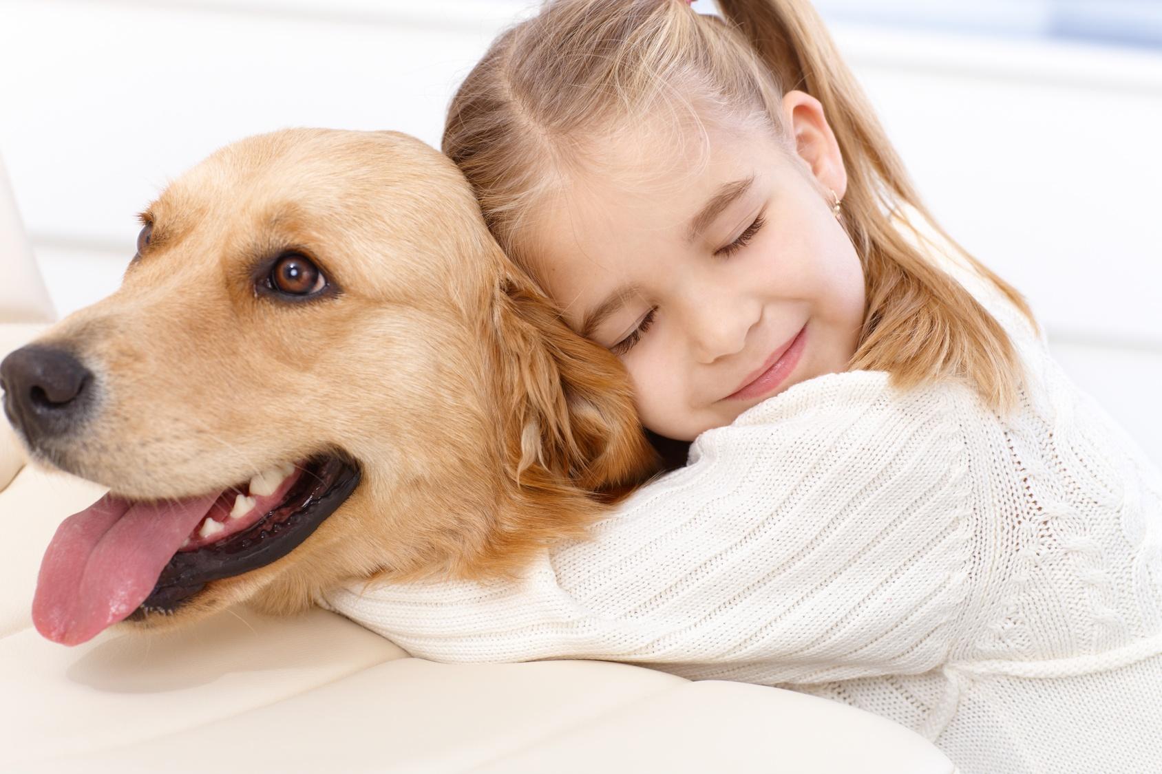 Pet therapy per tutti