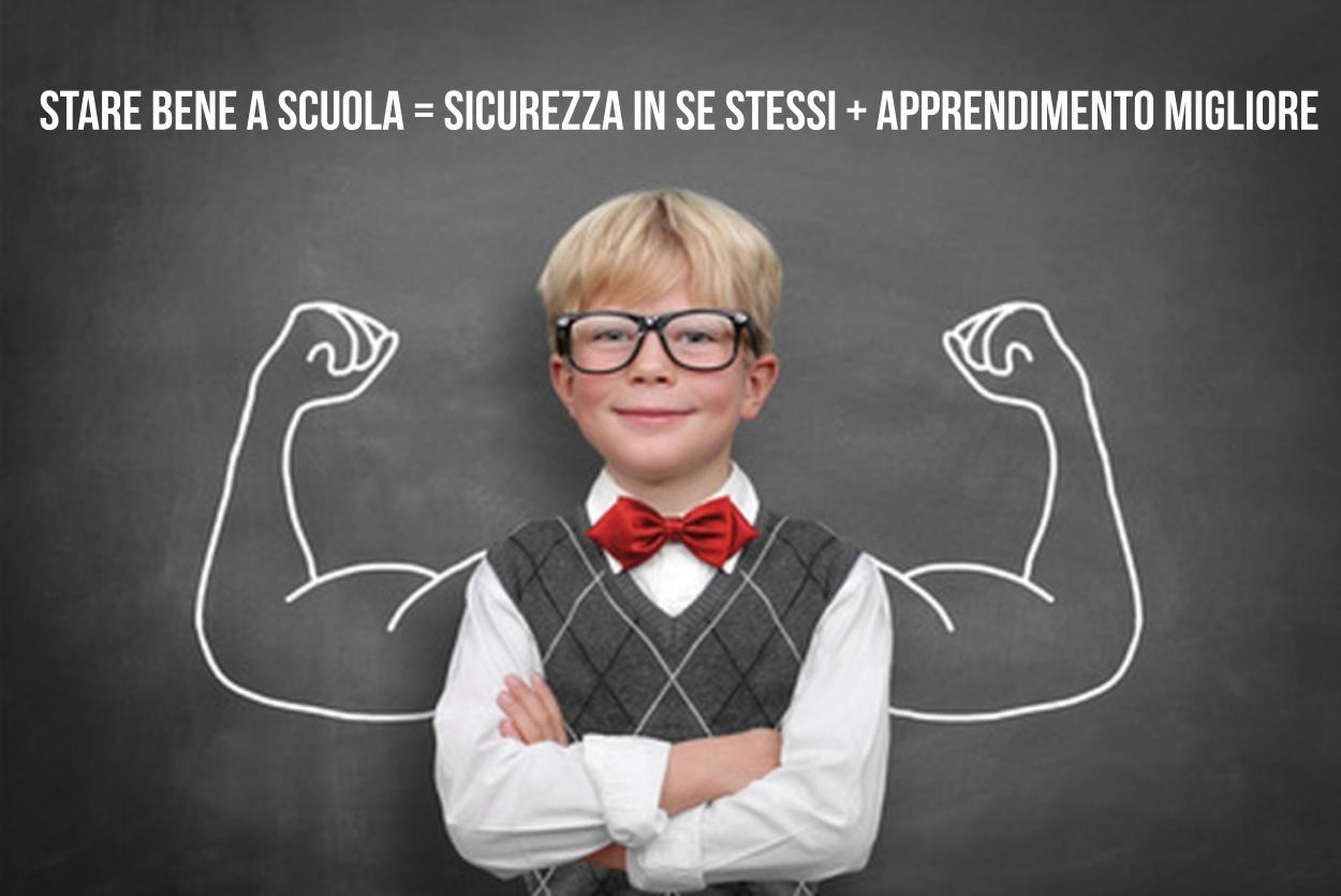 Perché lo psicologo scolastico è importante