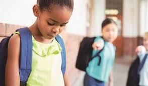pregiudizio razziale nei bambini