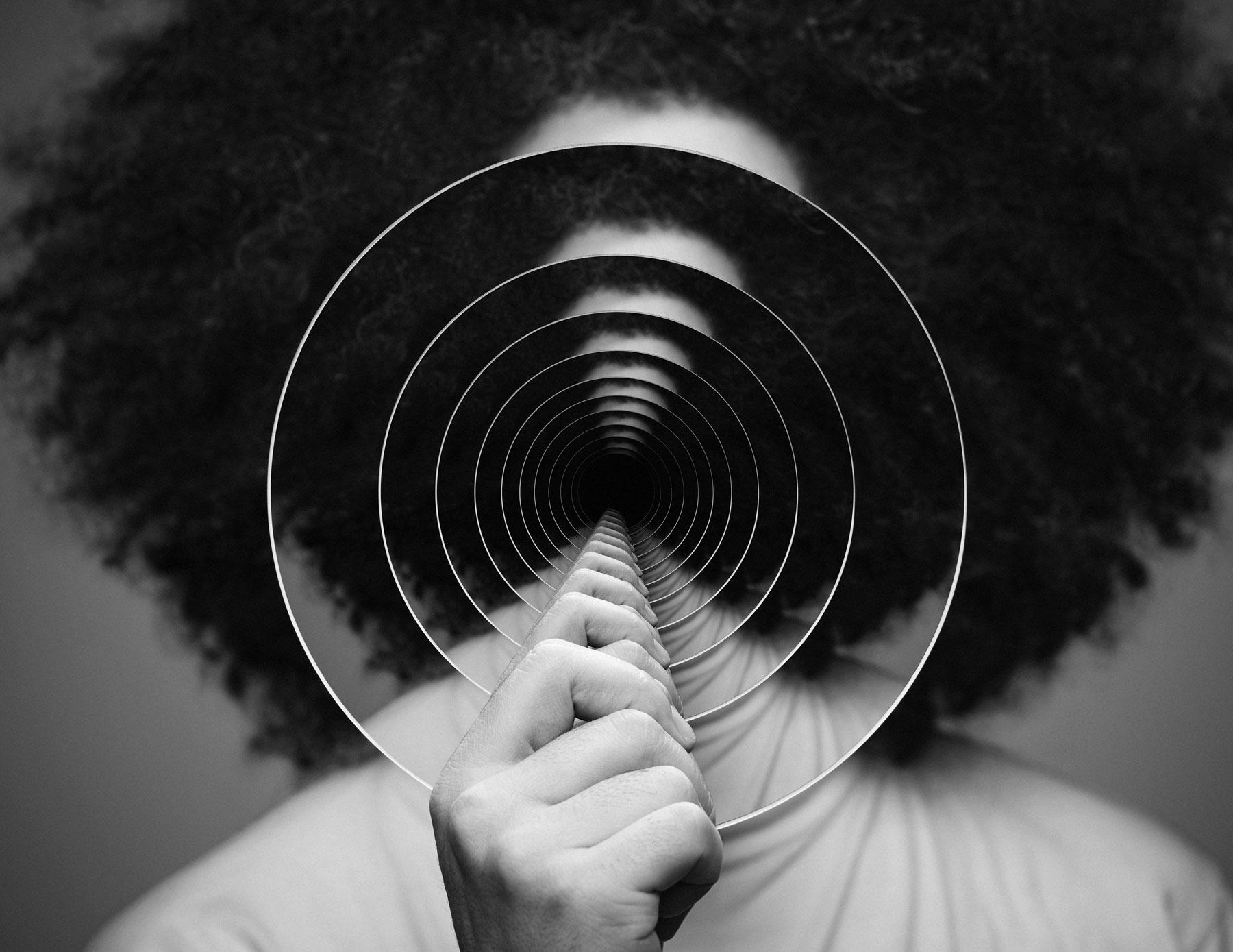 Caparezza e Prosopagnosia