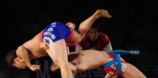 ssirum, wrestling coreano