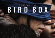 Bird Box e la relazione duale madre - figlio