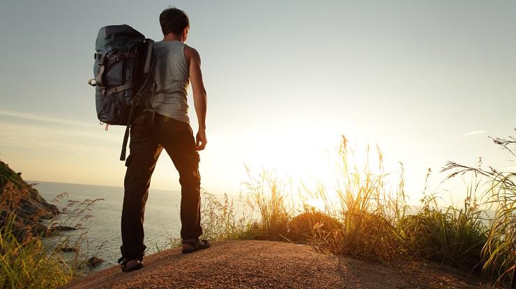 Il Viaggio Di Chi Va E Di Chi Resta Tra Pirandello