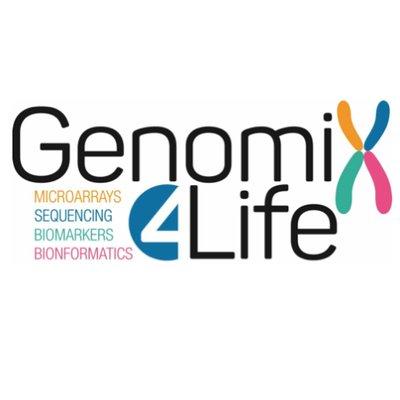 Genomix4life