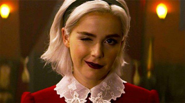 """La serie tv """"Le terrificanti avventure di Sabrina"""" al servizio dell'Anima di Jung"""